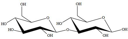 Megazyme 昆布二糖, Laminaribiose, 货号:O-LAM2, 用于研究、酶生化分析和体外诊断分析。
