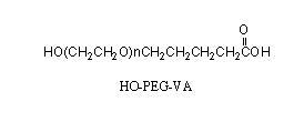 Laysan 羟基-PEG-戊酸 HO-PEG-Valeric Acid (HO-PEG-VA)