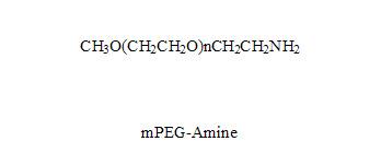 Laysan 甲氧基聚乙二醇胺,四种分子量套装 mPEG-Amine, 4MW Kit