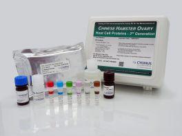 CHO HCP ELISA kit,3G  CHO 宿主残留蛋白检测试剂盒,第三代