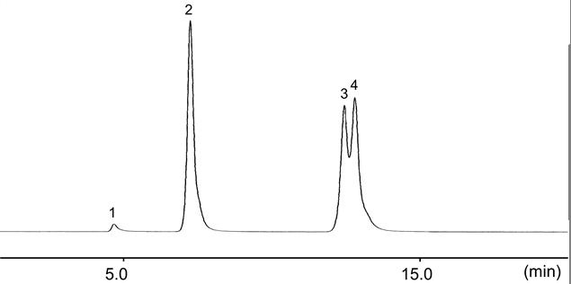 农药混标溶液 WQ-6(168-27611)